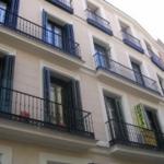Hotel Hostal Bruña