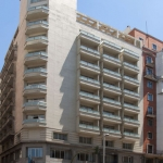 Hotel Madrid Plaza España Managed By Melia