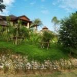 Hotel Katiliya Mountain Resort & Spa