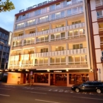 Hotel Advena Europa