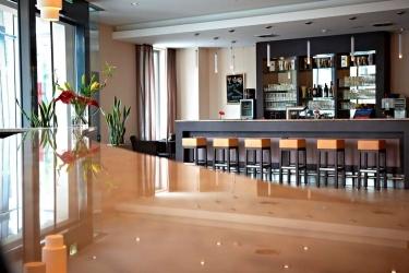 Intercityhotel Mainz: Bar MAGONZA