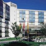 Hotel Hilton Mainz City