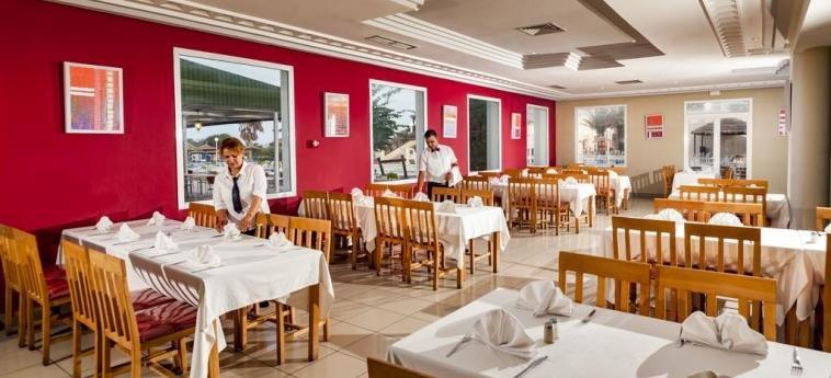 Hotel El Borj: Dining Area MAHDIA