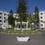 Hotel Thapsus Beach Resort