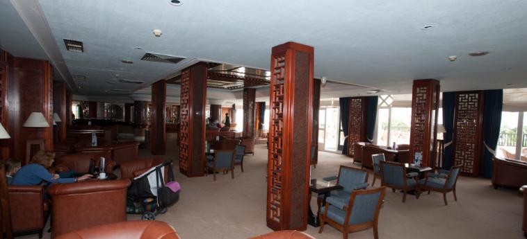 Hotel One Resort El Mansour: Lobby MAHDIA