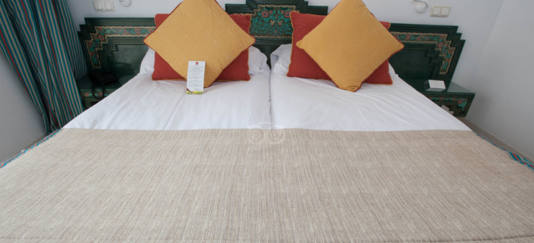 Hotel One Resort El Mansour: Camera Matrimoniale/Doppia MAHDIA