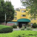 Hotel Holiday Inn Milan Linate Airport