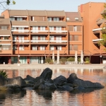EXCEL MILANO 3 - THE CITY RESORT 4 Sterne