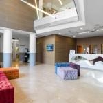 Hotel Camplus Living Turro