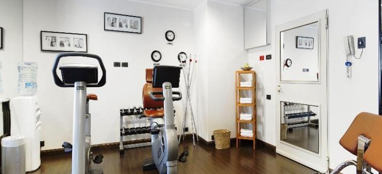 Hotel Nh Collection Milano Porta Nuova: Aktivitäten MAILAND