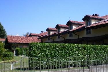 Malpensa Inn Hotel Motel: Außen MAILAND