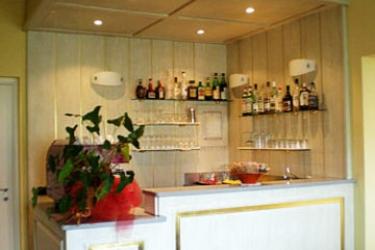 Malpensa Inn Hotel Motel: Bar MAILAND