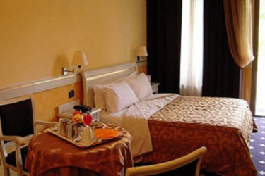 Malpensa Inn Hotel Motel: Doppelzimmer  MAILAND