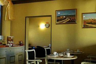 Malpensa Inn Hotel Motel: Frühstücksraum MAILAND