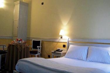Malpensa Inn Hotel Motel: Schlafzimmer MAILAND