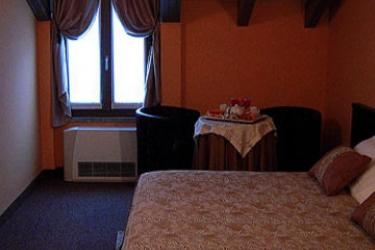 Malpensa Inn Hotel Motel: Suite MAILAND