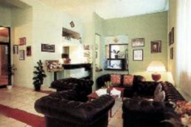 Hotel Venini: Außen MAILAND