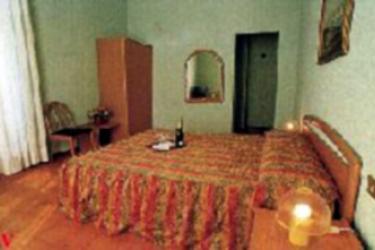 Hotel Venini: Schlafzimmer MAILAND