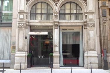 Hotel Sina The Gray: Außen MAILAND