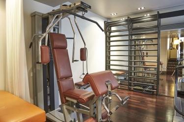 Hotel Sina The Gray: Fitnesscenter MAILAND