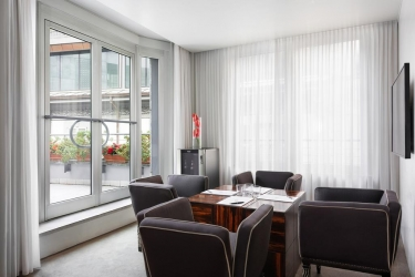 Hotel Sina The Gray: Konferenzraum MAILAND