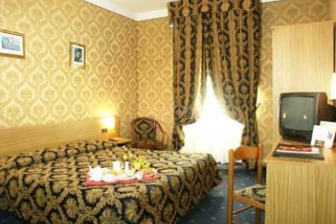 Hotel Rex: Room - Guest MAILAND