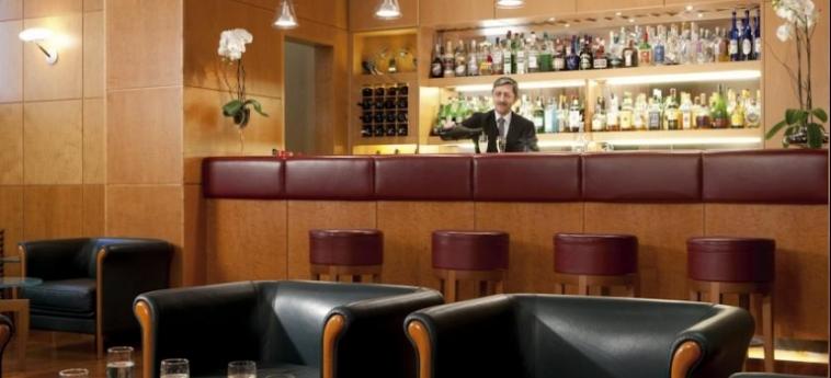 Hotel Raffaello: Bar MAILAND