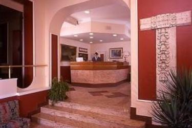 Hotel Garda: Außen MAILAND