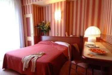 Hotel Garda: Doppelzimmer - Twin MAILAND