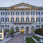 Hotel Nh Milano Palazzo Moscova