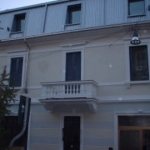 Hotel La Serenaia Villa