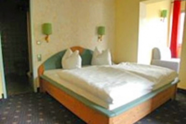 Hotel Schottenhof: Room - Double MAINZ