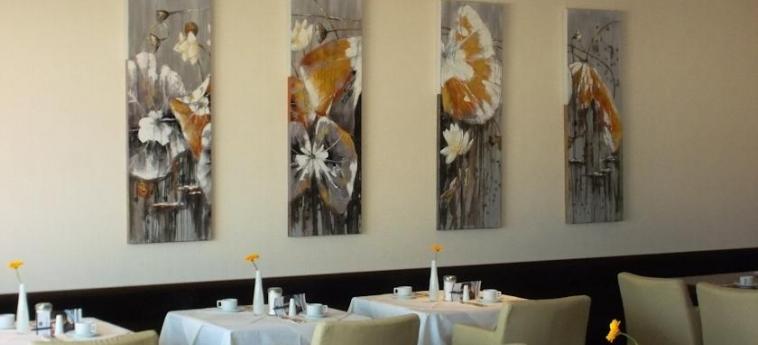 Best Western Hotel Mainz: Breakfast Room MAINZ
