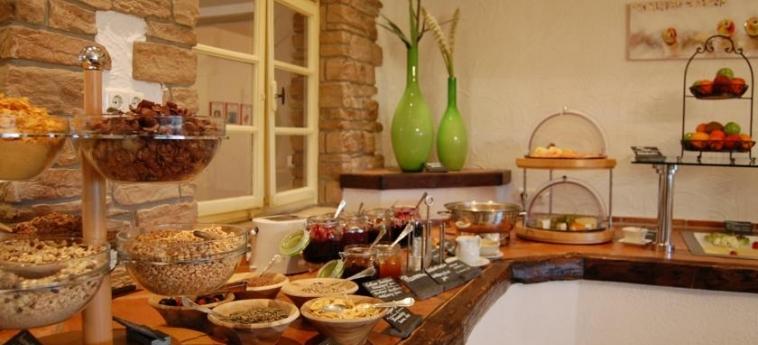 Best Western Hotel Mainz: Breakfast MAINZ