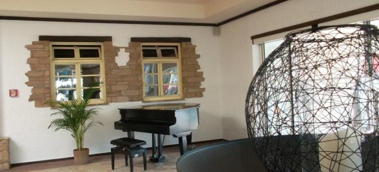 Best Western Hotel Mainz: Detail MAINZ