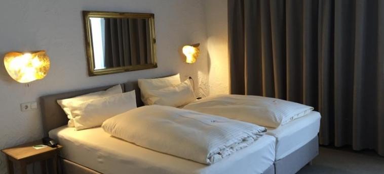 Best Western Hotel Mainz: Room - Double MAINZ