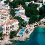 Hotel Roc Illetas Buganbilia
