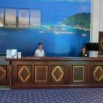 Hotel Portals Palace