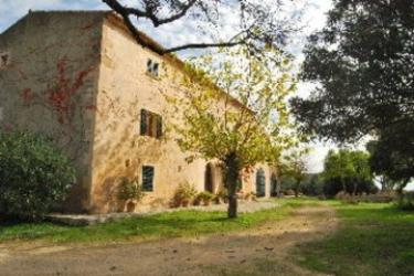 Hotel Agroturismo Son Not: Esterno MAIORCA - ISOLE BALEARI