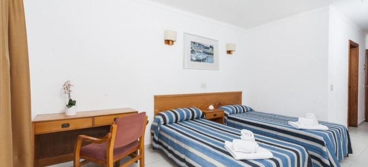 Hostal Casa Bauza By Eurotels: Camera Doppia - Twin MAIORCA - ISOLE BALEARI