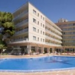 Hotel Sunprime Waterfront Palma Beach
