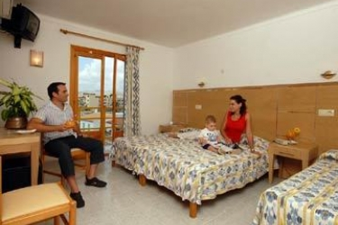 Bellavista Hotel & Spa: Camera Matrimoniale/Doppia MAIORCA - ISOLE BALEARI