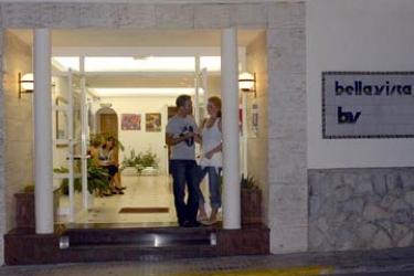 Bellavista Hotel & Spa: Entrata MAIORCA - ISOLE BALEARI