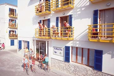 Bellavista Hotel & Spa: Esterno MAIORCA - ISOLE BALEARI