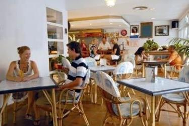 Bellavista Hotel & Spa: Lounge Bar MAIORCA - ISOLE BALEARI