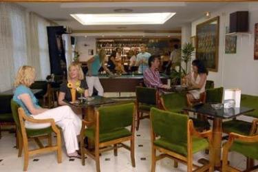 Bellavista Hotel & Spa: Lounge MAIORCA - ISOLE BALEARI