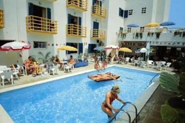 Bellavista Hotel & Spa: Piscina Esterna MAIORCA - ISOLE BALEARI