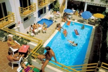 Bellavista Hotel & Spa: Piscina MAIORCA - ISOLE BALEARI