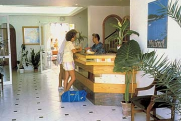 Bellavista Hotel & Spa: Reception MAIORCA - ISOLE BALEARI