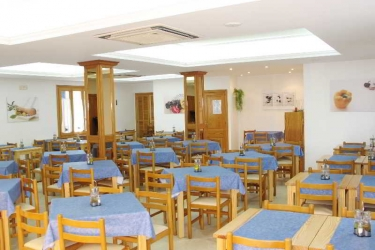 Bellavista Hotel & Spa: Ristorante MAIORCA - ISOLE BALEARI